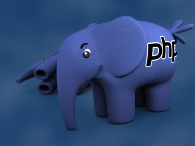 Le php c'est la vie :)