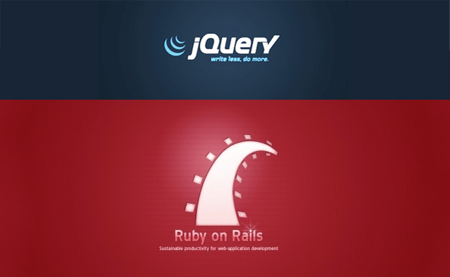 Ruby + Jquery + Devise