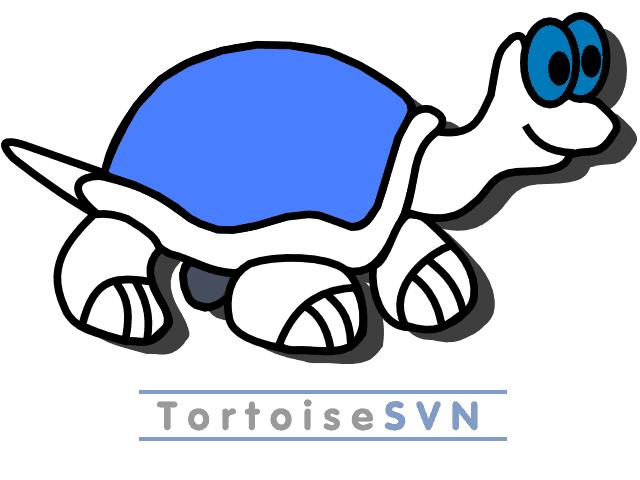 Svn - La tortue du versioning